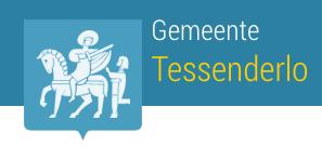 Tessenderlo - Sport- en cultuurcheques
