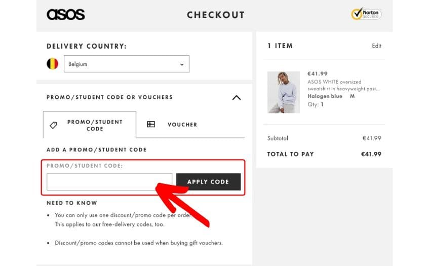 Kortingscode Converse: 10% + nóg 10 deals in september