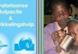 Salvatoriaanse Hulpactie & Ontwikkelingshulp