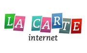 La Carte Internet