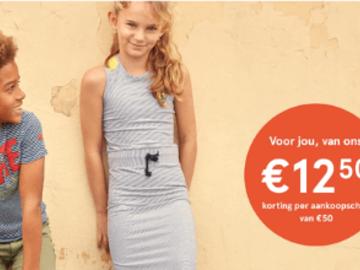 Brantano: € 12,5 kortingscode voor je oude schoenen